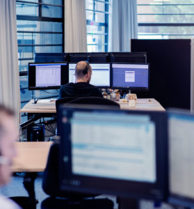 Solimas ICT beheer