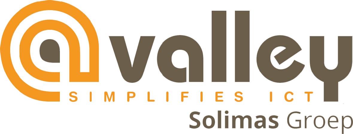 logo van @Valley