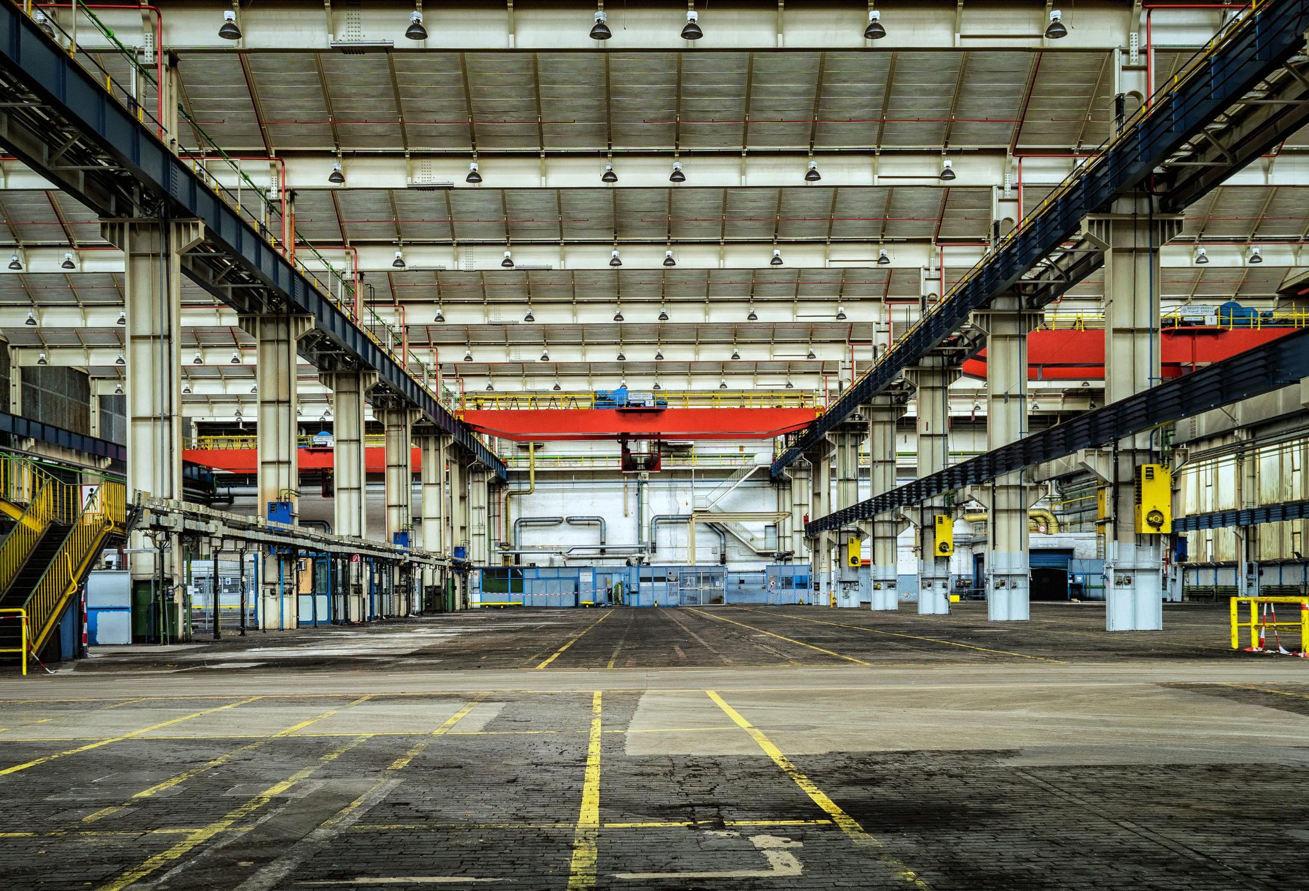 sector logistiek retail solimas