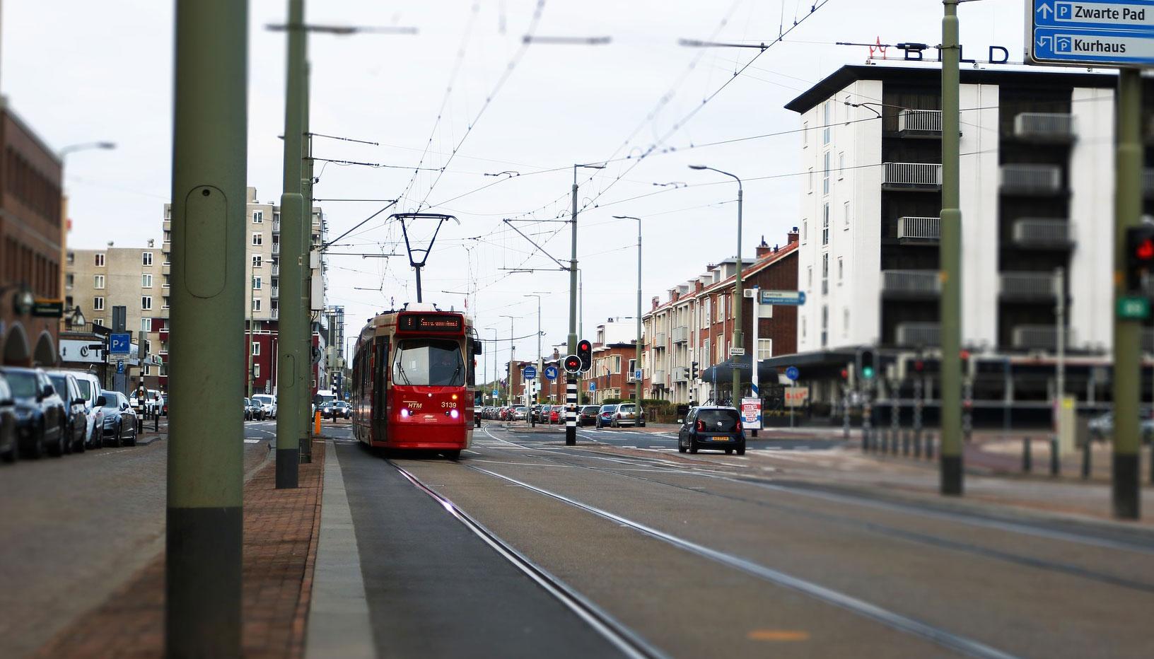 Openbaar vervoer solimas